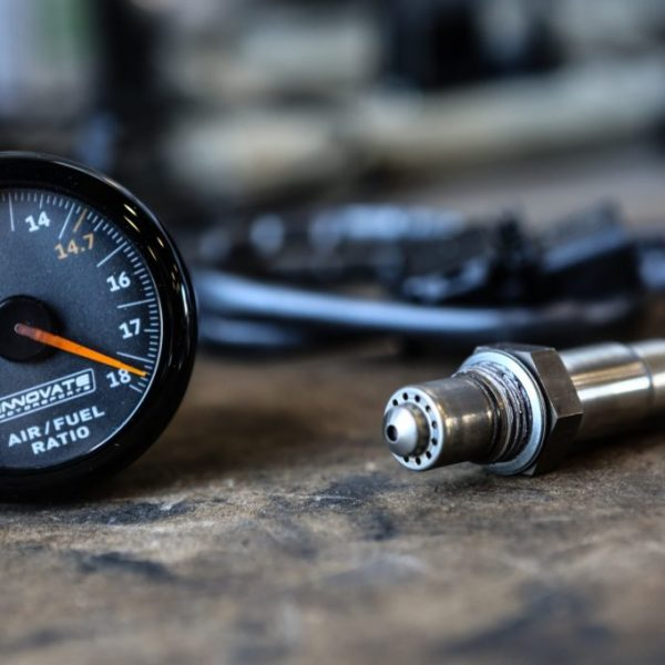 Innovate Air/Fuel Gauge