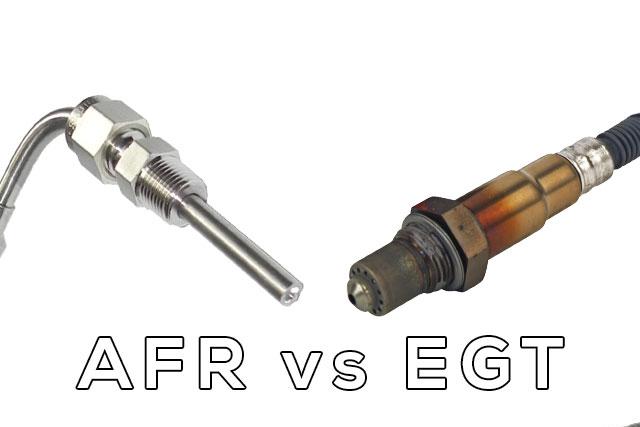AFR vs EGT Gauges 13
