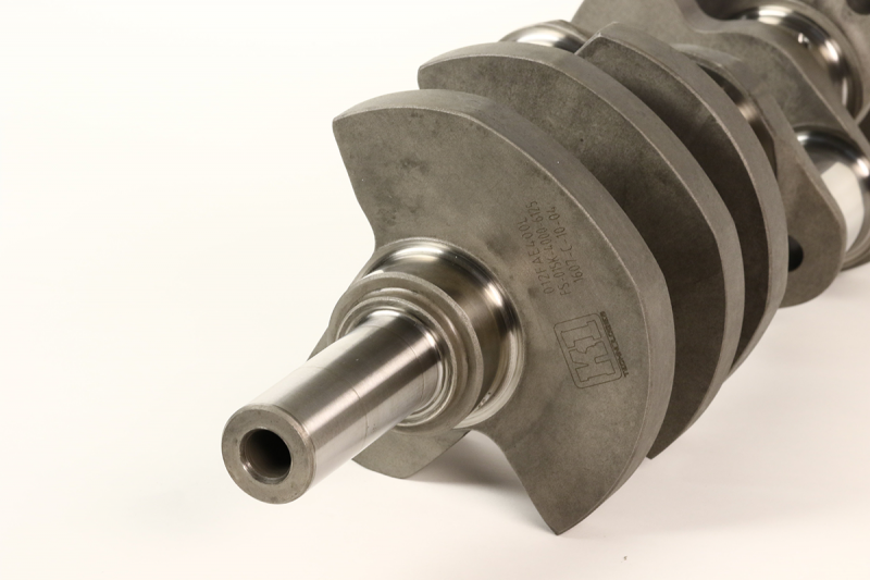Wiseco/K1 Rotating Assemblies Make Engine Building Easy 13