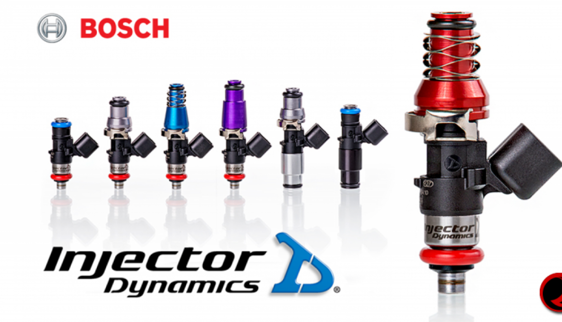 About Injector Dynamics