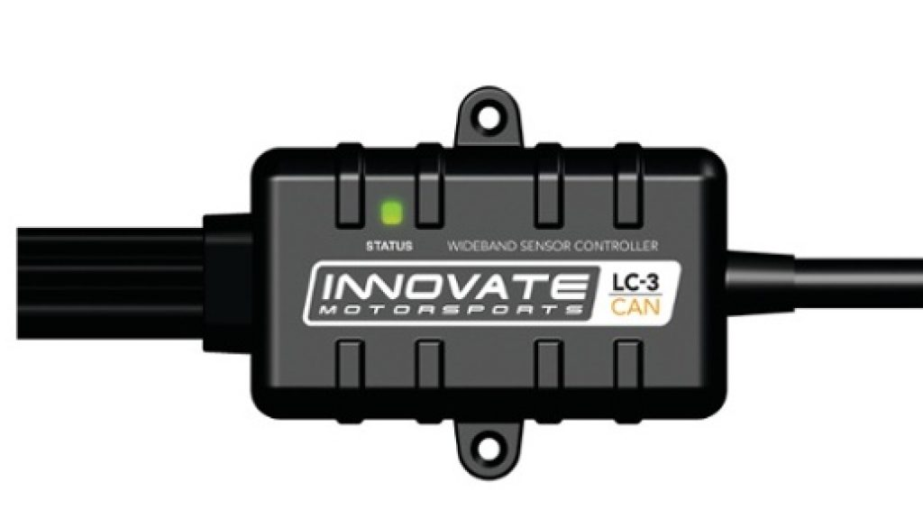 Innovate LC3