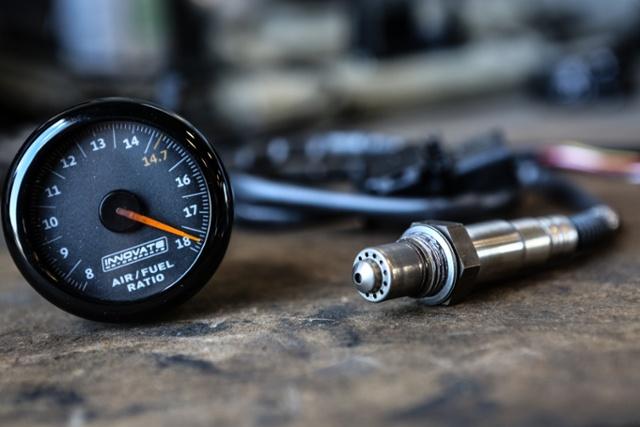 Air Fuel Gauge