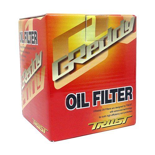greddy oil filter