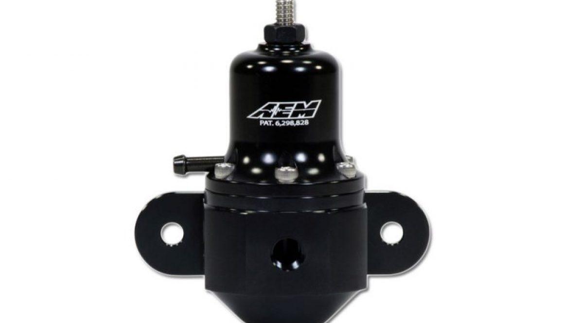 fuel pressure AEM 25-305BK