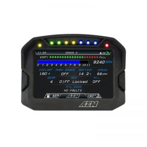 New Product - AEM CD Dash Yamaha YXZ Plug & Play Adapter Kit 7