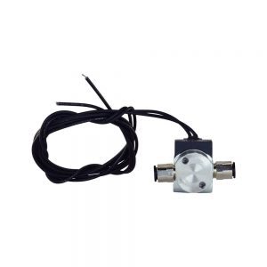 AEM High-Flow Low-Current WMI Solenoid 6