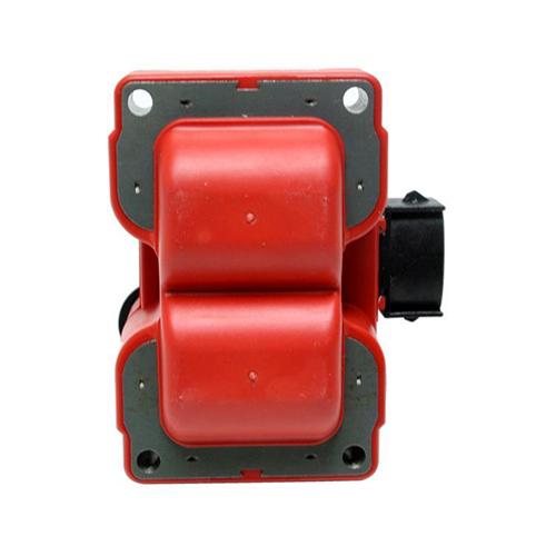 MSD Ignition kit for Saxo, Rallye, Punto, Integrale