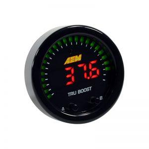 Tru-BoostX Gauge-Type Boost Controller PN:30-0352