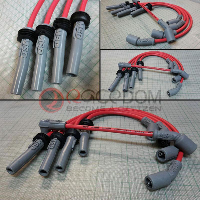 Opel Calibra Wires