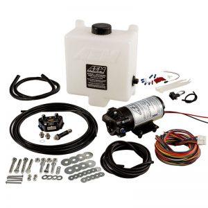 AEM V2 Water Methanol Kit, Filter, Solenoid