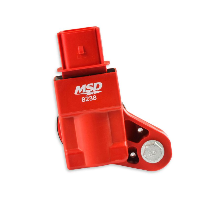MSD Blaster Ignition Coil for 2013-2020 GM 4-cylinder Engines 4