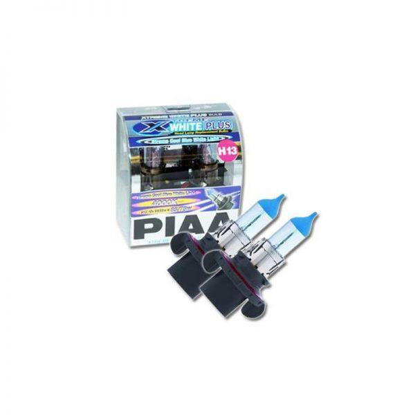 PIAA (H475E) Xtreme White Plus bulb H13 9008 65/55W - 4000K
