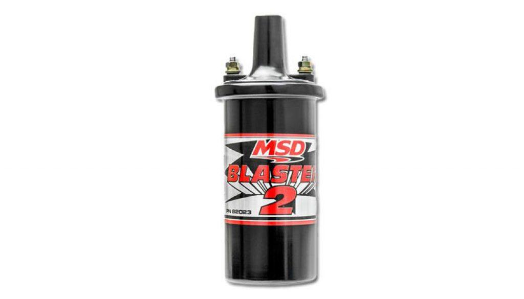 MSD Black Blaster 2