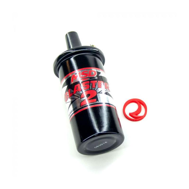 MSD Black Blaster 2 3