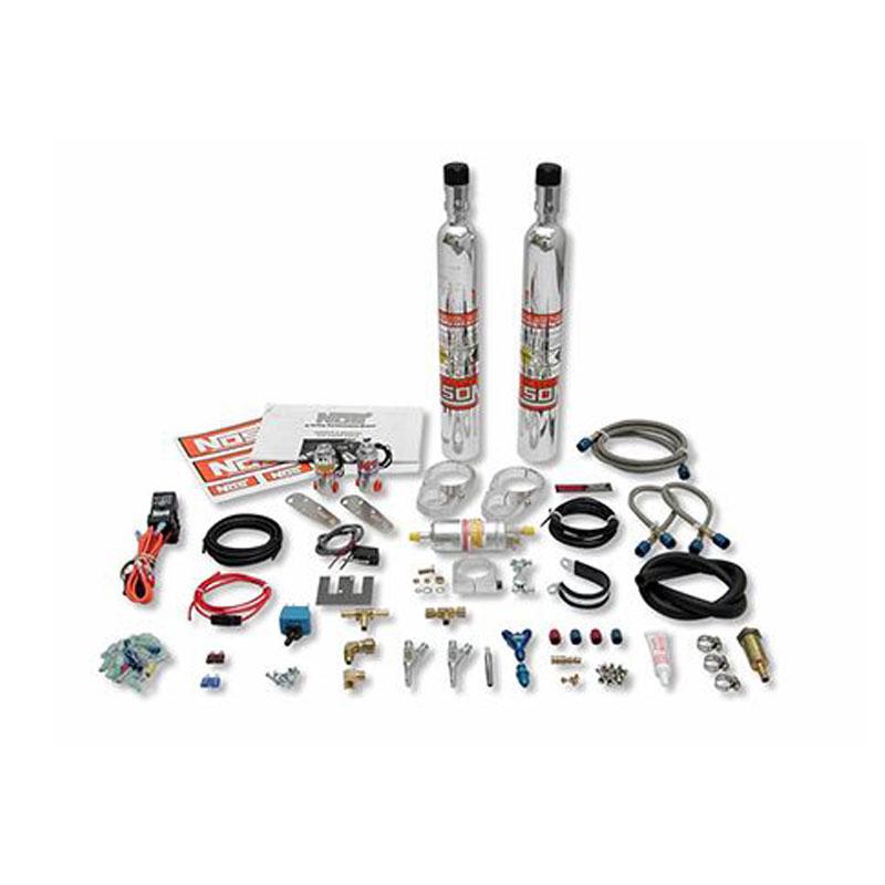 NOS Motorcycle/ATV 4-Stroke - Nitrous System 1