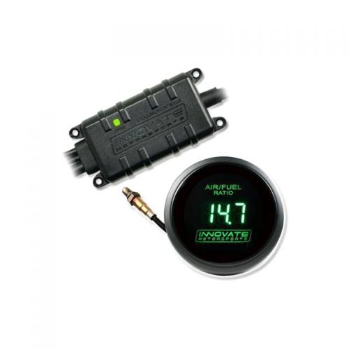 Innovate DB-Green Kit (Green LEDs, LC-2 and O2 Sensor)