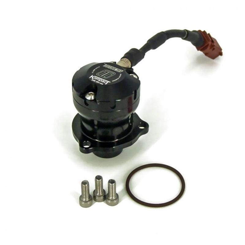 Turbosmart BOV Kompact EM Plumb Back VR1 (VW/Audi/Seat/Skoda TFSI) 2