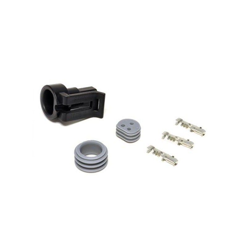 AEM 30 PSIa or -1 to 1 Bar Stainless Sensor Kit
