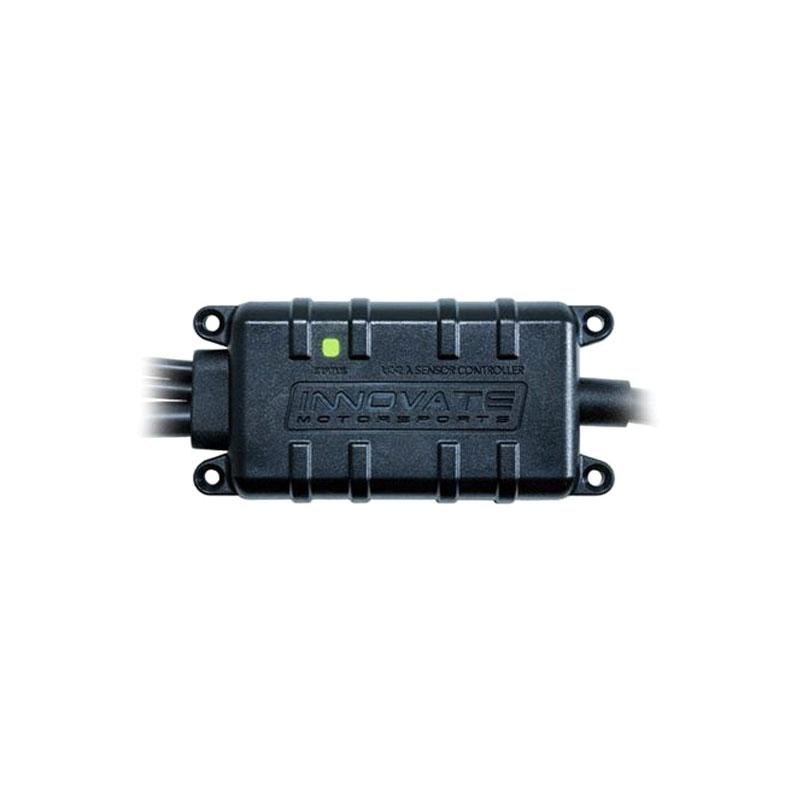 Innovate DB-Green Kit (Green LEDs, LC-2 and O2 Sensor) 2