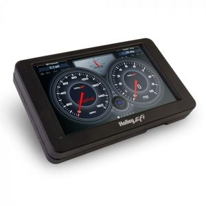 Holley Stand Alone Digital Dash Kit 1