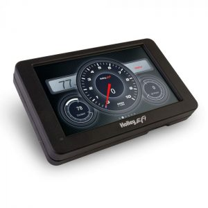 Holley Stand Alone Digital Dash Kit 2