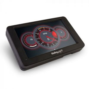 Holley Stand Alone Digital Dash Kit 3