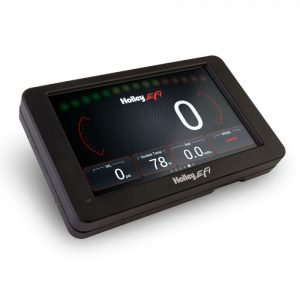 Holley Stand Alone Digital Dash Kit 4