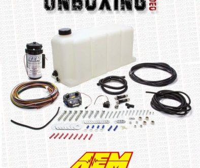 V2 5 Gallon Diesel Water/Methanol Injection Kit