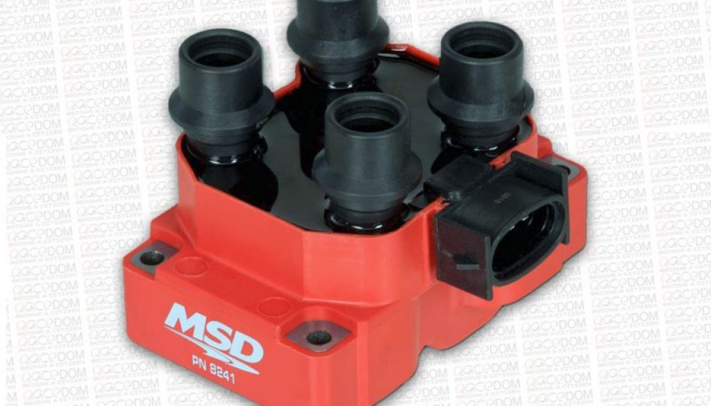 MSD Ford Coil Pack