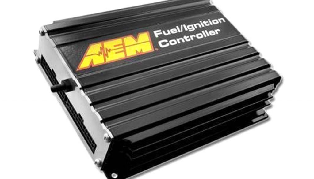 AEM Plug and Play Fuel and Ignition Controller