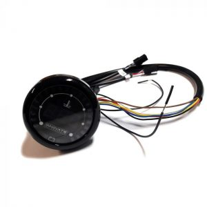 Innovate MTX-D: Digital, Water Temperature and Battery Voltage Gauge Kit 4