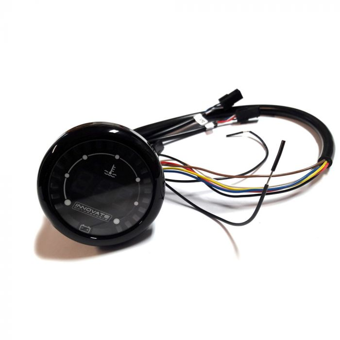 Innovate MTX-D: Digital, Water Temperature and Battery Voltage Gauge Kit