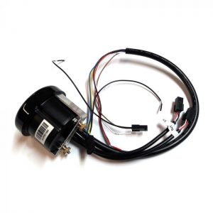 Innovate MTX-D: Digital, Water Temperature and Battery Voltage Gauge Kit 3