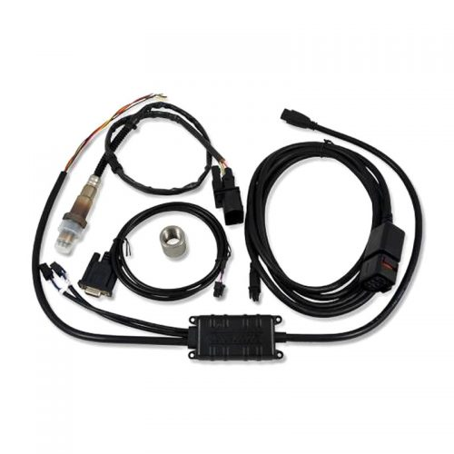 Innovate LC-2: Digital Wideband Lamda O2 Controller Kit