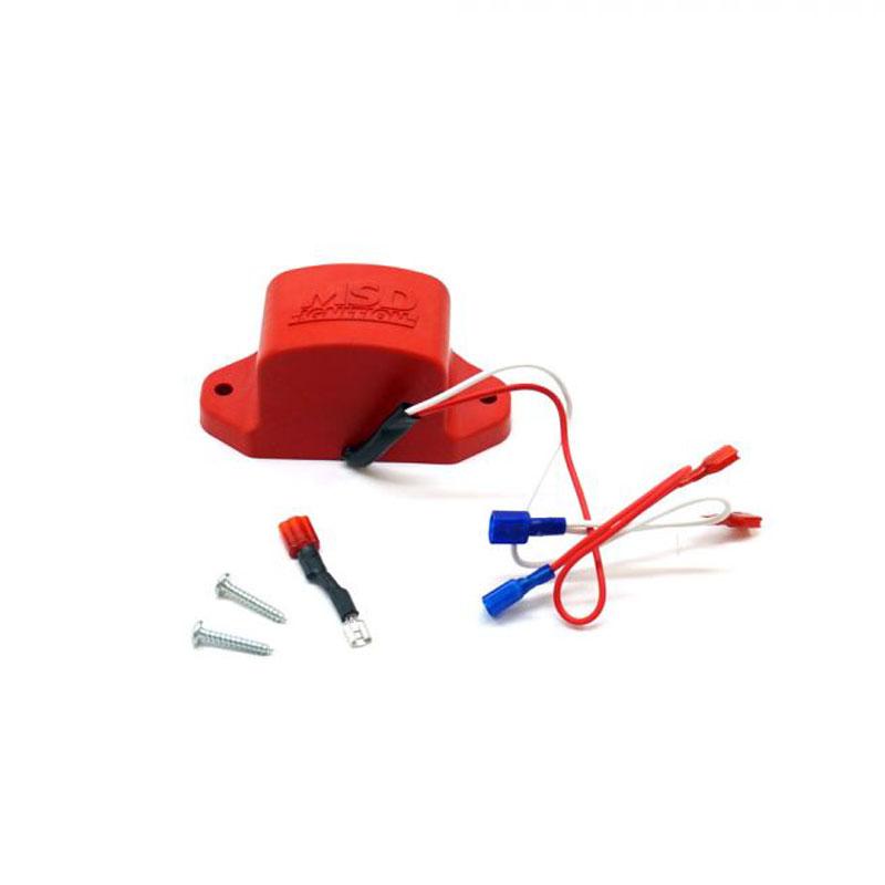 MSD Generic Tach Adapter