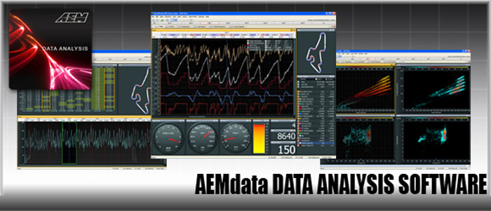 AEM Series 2 Plug and Play