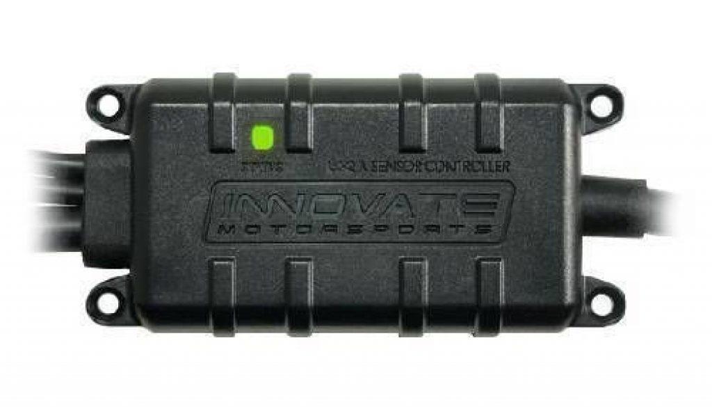 Innovate LC-2: Digital Wideband Lambda O2 Controller ( no sensor included)-1