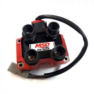 MSD Ford DIS Coil Pack 1
