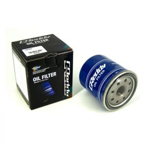 GReddy Oil Filter OX-04 for Nissan/Mazda/Infiniti/Subaru EJ system 3