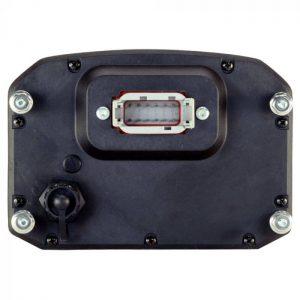 AEM CD-5L Carbon Logging Flat Panel Digital Dash Display 3