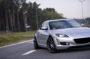 ⚠️Attention for Mazda Rx8 Owners⚠️ 5