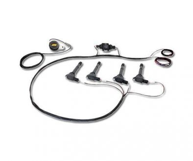 AEM-Honda-Coil-On-Plug-(COP)-Conversion-Kit - Item kit