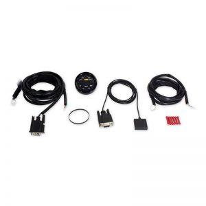 AEM X-Series Digital GPS Speedometer 4