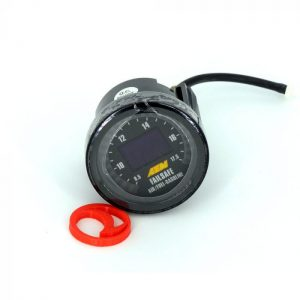 AEM Wideband Failsafe Gauge 5