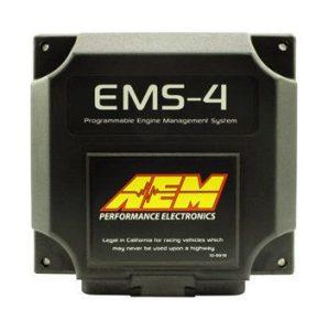AEM EMS-4 Universal Standalone Engine Management System 3