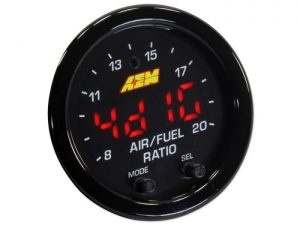 AEM X-Series Wideband AFR Gauge 1