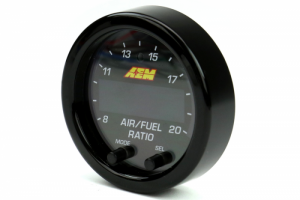 AEM X-Series Wideband AFR Gauge 4