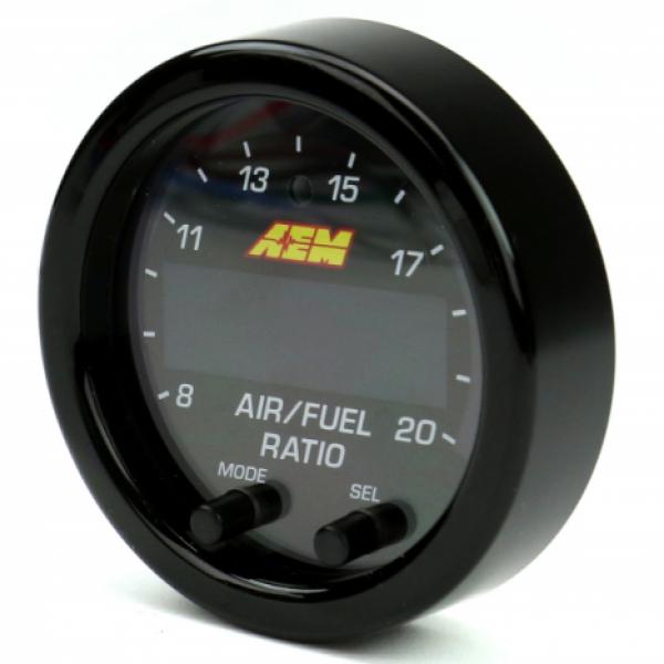 AEM X-Series Wideband AFR Gauge