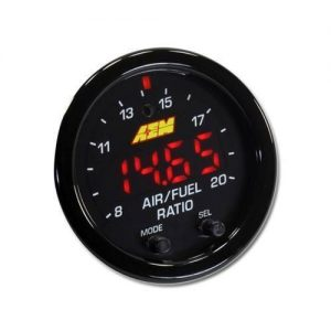 AEM X-Series Wideband AFR Gauge 6