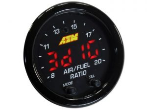 AEM X-Series Wideband AFR Gauge 5